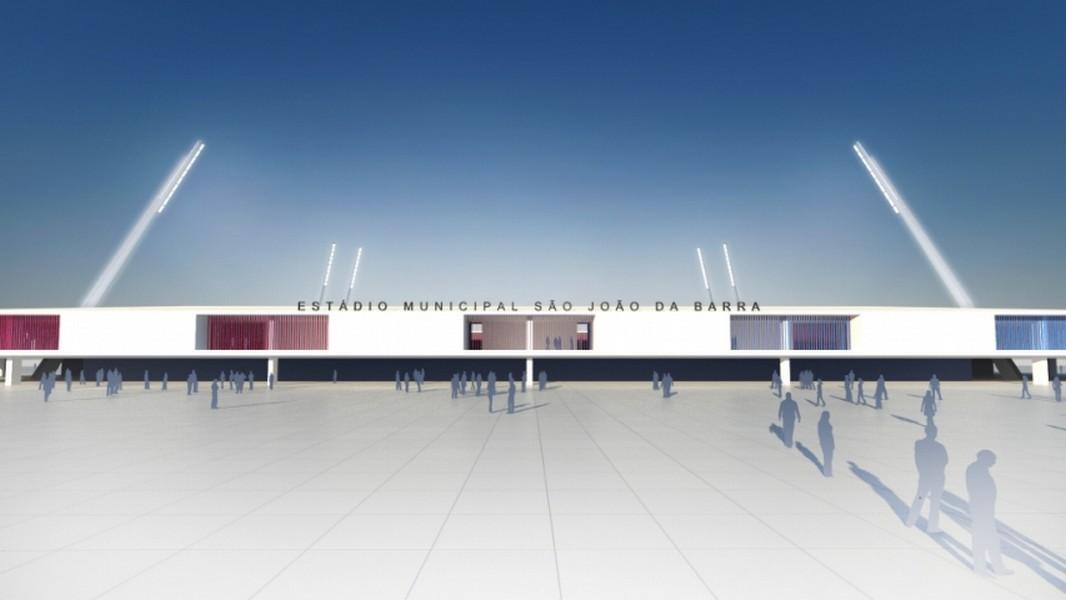 SJB Stadium